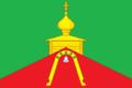 Flag of Suslovskoe rural settlement.png