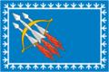 Flag of Svobodny (Sverdlovsk oblast) (2003).png