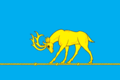 Flag of Tyomkinsky rayon (Smolensk oblast).png