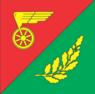 Flag of Znamyanka.png