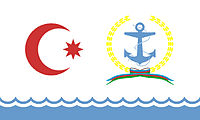Flag of the Commander of a Group of Azerbaijan Navy.jpg
