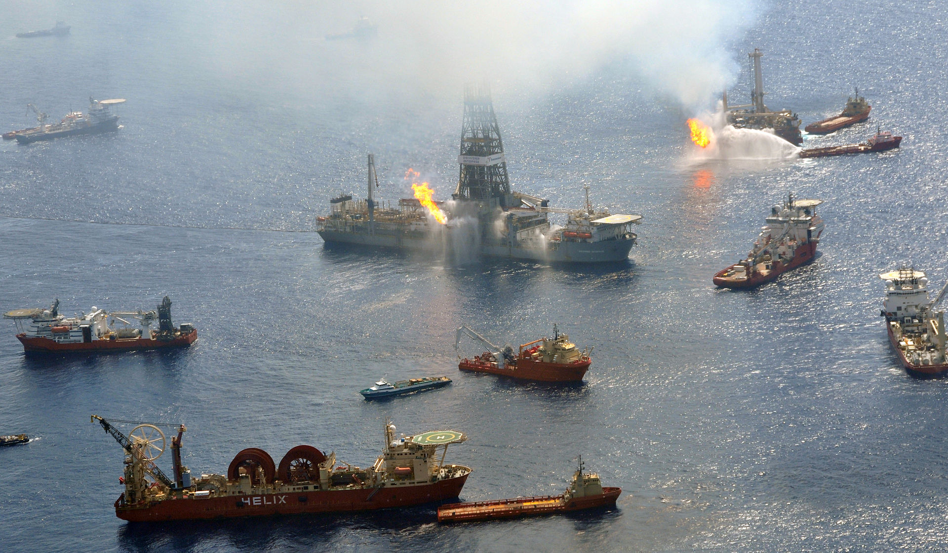 ... link dolphin deaths in Gulf to 2010 BP spill - Capital Gazette