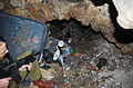 Flickr - Israel Defense Forces - Hidden Weapons Cache in Nablus.jpg