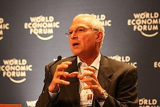 Jamshyd Godrej - Image: Flickr World Economic Forum Jamshyd N. Godrej World Economic Forum on East Asia 2008