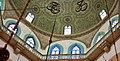 Flickr - jemasmith - Inside the Dome of the Eagle (Qubbat Al-Nisr) Umayyad Mosque, Damascus..jpg