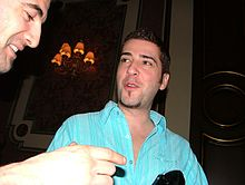 Description de l'image  Flickr - proteusbcn - Eurovision Song Contes 2004 - Istambul (9).jpg.