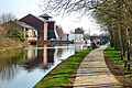 Flickr - ronsaunders47 - A day out fishing down on the canal..jpg