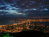 Florianopolis downtown night2.jpg