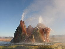 Fly Geyser, near Gerlach, Nevada.jpg