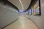 Flygplatskorridor Helsingfors-Vanda flygplats.jpg