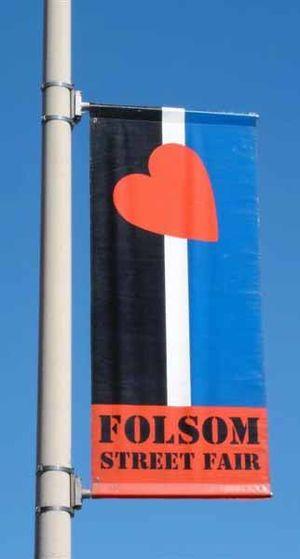 Folsom Street Fair - Image: Folsom Street Fair