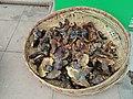 Food for sale - Kunming, Yunnan - DSC03422.JPG