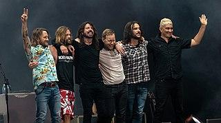Foo Fighters American rock band