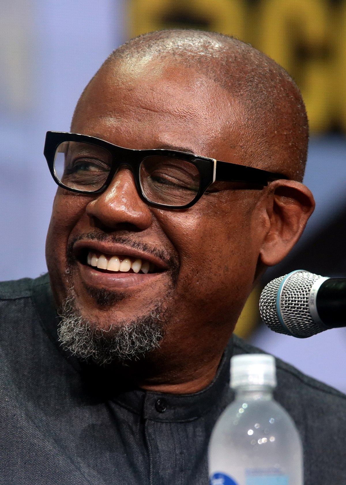 Forest Whitaker - Forest Whitaker - qaz.wiki