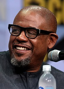 Forest Whitaker - Wikipedia
