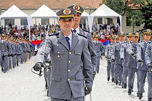 Military Police (Brazil) - Military Police of the São Paulo State.