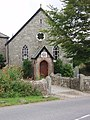 Former Chapel at Tregonetha, Cornwall (geograph 30938).jpg