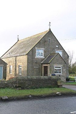 Former Presbyterian Chapel, Black Callerton - geograph.org.uk - 100790.jpg