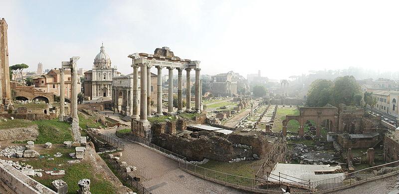 Archivo:Foro romano.jpg