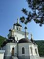 Foros Church of the Resurrection - panoramio - Vladimir Yaitskiy.jpg