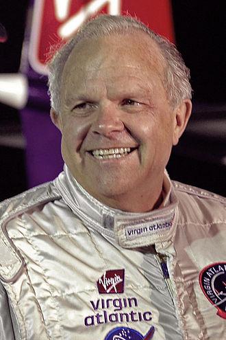 Steve Fossett - Fossett in 2006