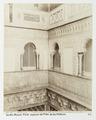 Fotografi av Sevilla. Alcázar, Parte superior del Patio de las Muñecas - Hallwylska museet - 104792.tif