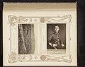 Fotoreproductie van een portret van Napoleon Eugène Lodewijk Bonaparte Prince Napoleon (titel op object), RP-F-2001-7-1128-31.jpg