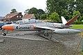 Fouga CM.175 Zéphyr '4' (34936966432).jpg