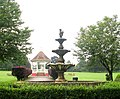 Fountain - John Coles Park - Park Lane - geograph.org.uk - 947501.jpg