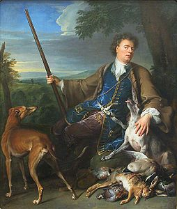 François Desportes- Self portrait.jpg