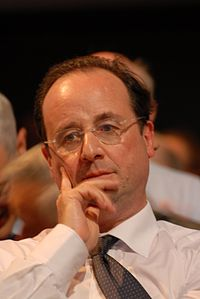 Франсуа Олланд / François Hollande