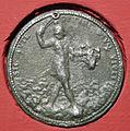 Francesco dal prato (da b. bandinelli), medaglia di alessandro de' medici, 1533.JPG
