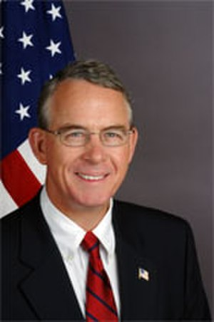 Francis Rooney - Rooney as Ambassador