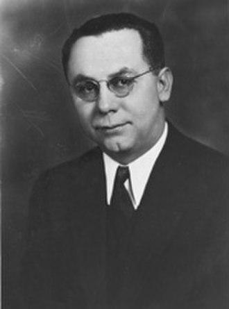 Frank P. Briggs - Image: Frank Briggs