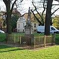Frankfurt oder st gertraud park grabdenkmal ewald christian von kleist.jpg