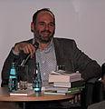 Frankfurter Buchmesse 2011 - Alexander Weber.JPG