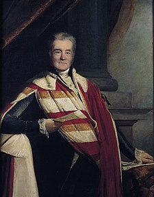 Frederick, 4th Earl Spencer KG (1798-1857) by Stephen Catterson Smith.jpg
