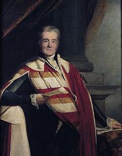 Frederick Spencer, 4th Earl Spencer Royal Navy admiral