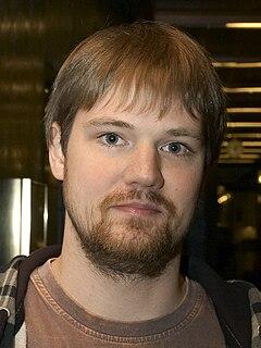 Fredrik Neij Swedish activist