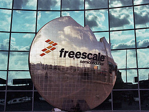 Freescale Semiconductor - Freescale Semiconductor, Herzliya Pituah, Israel