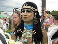 Fremont Solstice Parade 2007 - Gasworks Egyptian 13.jpg