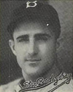 Frenchy Bordagaray - Bordagaray in 1936
