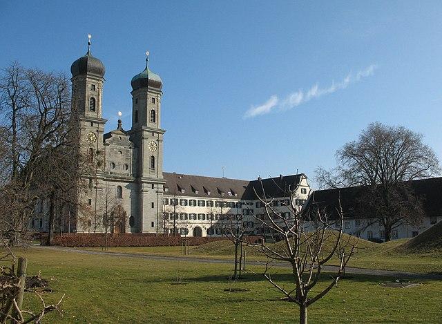kloster hofen sehensw rdigkeit in friedrichshafen deutschland reisef hrer tripwolf. Black Bedroom Furniture Sets. Home Design Ideas
