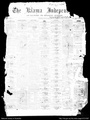 Front page of The Kiama Independent and Illawarra and Shoalhaven Advertiser, 21 July 1863.pdf