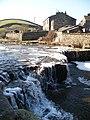 Frozen Falls - geograph.org.uk - 808846.jpg