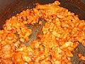 Fry pancetta (1126090881).jpg