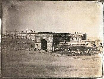 Fuerte de Buenos Aires