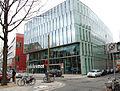 Funkhaus von Radio Bremen, Redaktionshaus, 2008.jpg