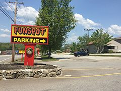 Funspot Family Fun Center - Wikipedia