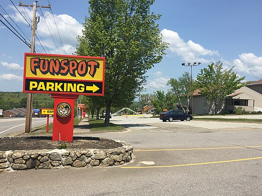Funspot Family Fun Center